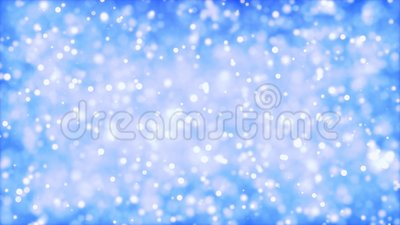 Particales com brilho desfocado abstrato, particais com brilho espumante video estoque