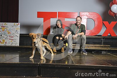 Participants At Tedxyouth 2016 Conference Free Public Domain Cc0 Image