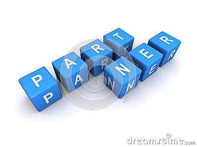 Partner blocks