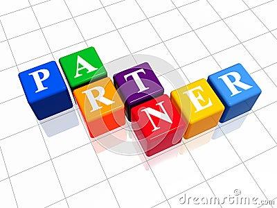 Partner in colour 2