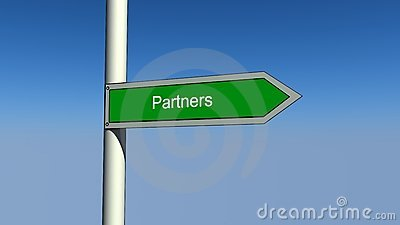 Partners sign