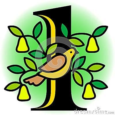 Partridge In A Pear Tree/eps