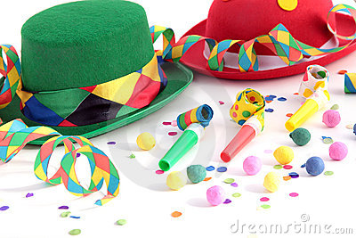 Party Atmosphere Stock Image - Image: 13085891