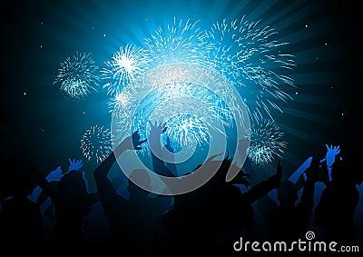 Party Celebrations!