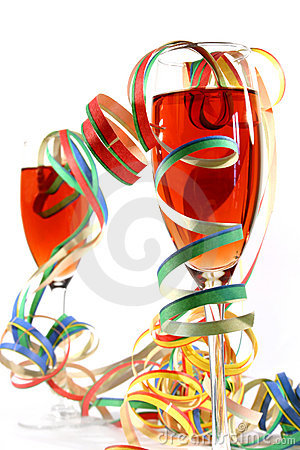 Free Party Cocktail Stock Image - 355081