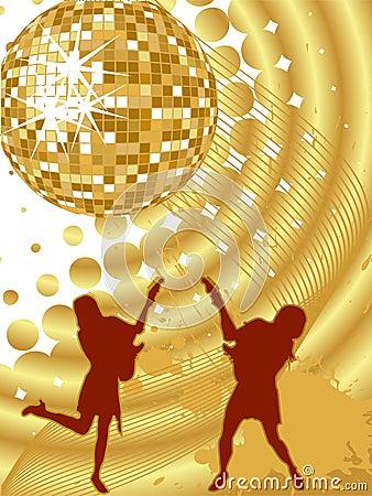 Party - disco
