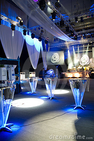Free Party Hall Stock Images - 2776084
