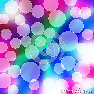 Party-Leuchten