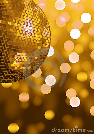Free Party Lights Royalty Free Stock Images - 11886279
