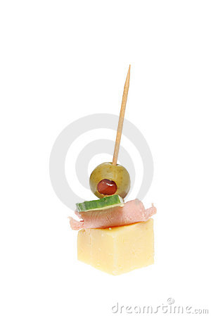 Free Party Nibble Stock Images - 5345084