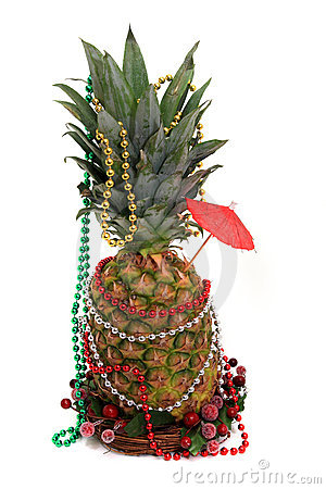 Party Pineapple