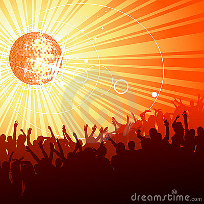 Free Party Time Stock Images - 10832324