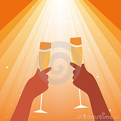 Party Toast