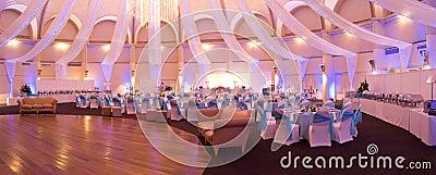 Party venue