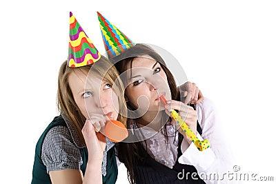 Partyleute