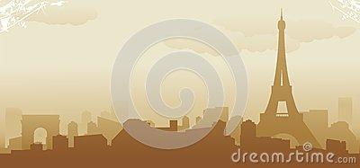 Paryska linia horyzontu