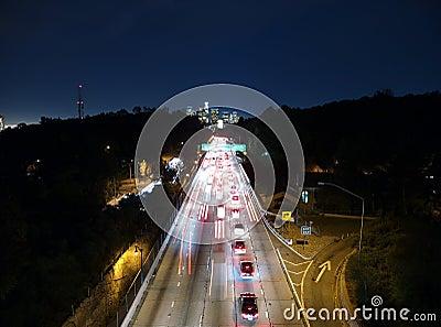 Pasadena Freeway