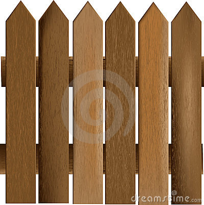 Pasamanos de madera