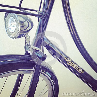 Pashley bike Editorial Photo