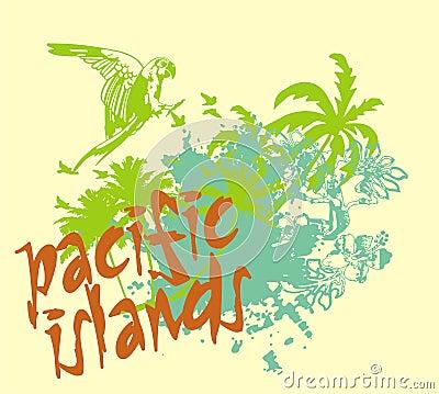 Pasific islands