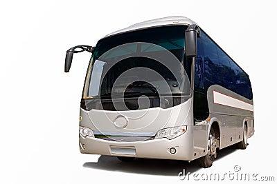 Passenger coach