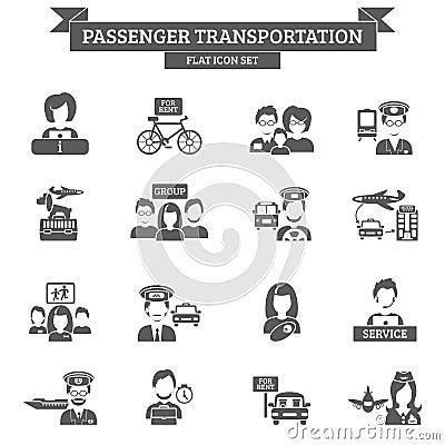 How to Set Up a 15-Passenger Transportation Business