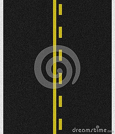 Passing Zone Road