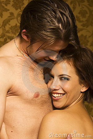Passion couple playing in the bedroom royalty free stock for Role playing ideas for couples in the bedroom