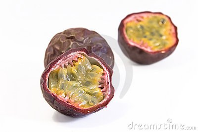 Passion fruit 2