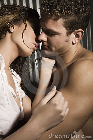 Free Passion In Love Stock Photo - 7232450