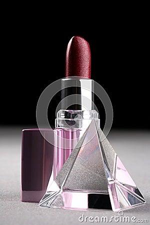 Passion Purple Lipstick