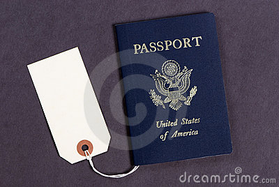 Passport for sale? 2