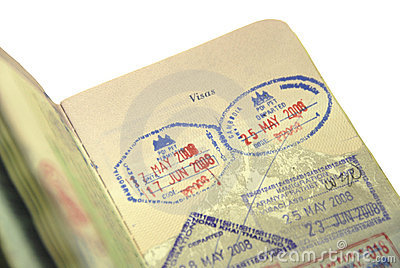 Passport to Asia and the World