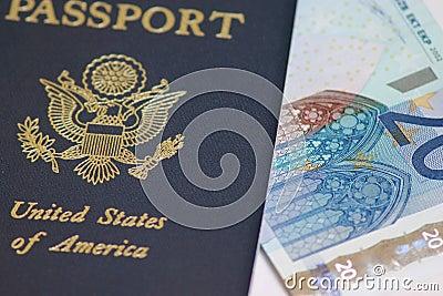 Passport to Euros