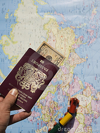 A Passport to the World