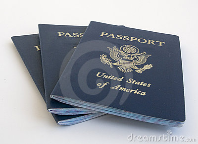 Passport United States