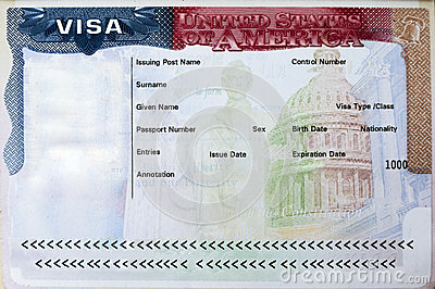 Us visa slot booking in canada