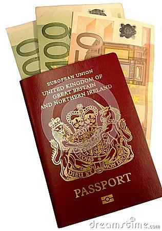 Passport5079euro