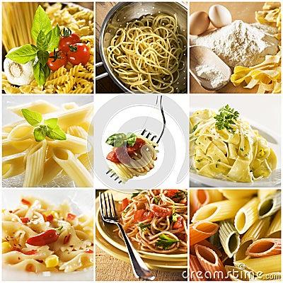Free Pasta Royalty Free Stock Photo - 12175875