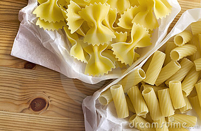 Pasta Stock Photography - Image: 22695712
