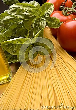 Free Pasta Stock Images - 2402814
