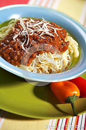 Free Pasta Royalty Free Stock Image - 749586