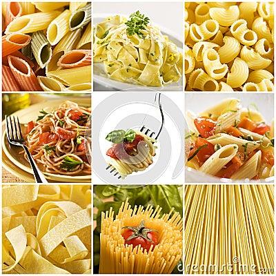 Free Pasta Royalty Free Stock Photography - 8047427