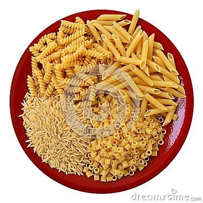 Free Pasta Dish Stock Images - 14297684
