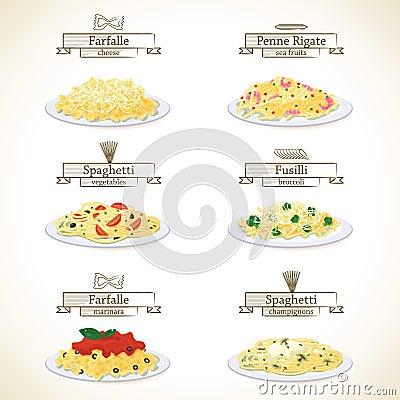 Italian Gourmet Food Products