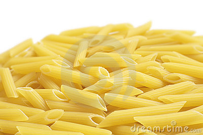 Pasta - penne