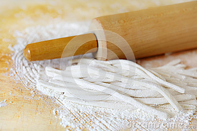 Pasta and Roller