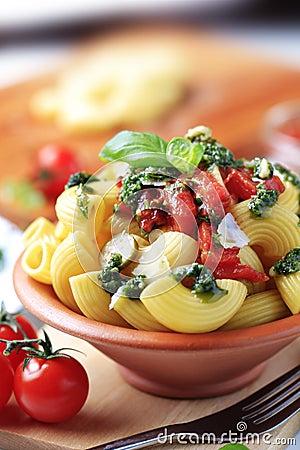 Free Pasta Salad Stock Images - 17891504