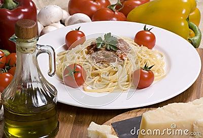 Pasta Series 003
