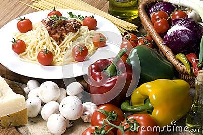 Pasta Series 006